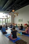 Yoga Gent Lago