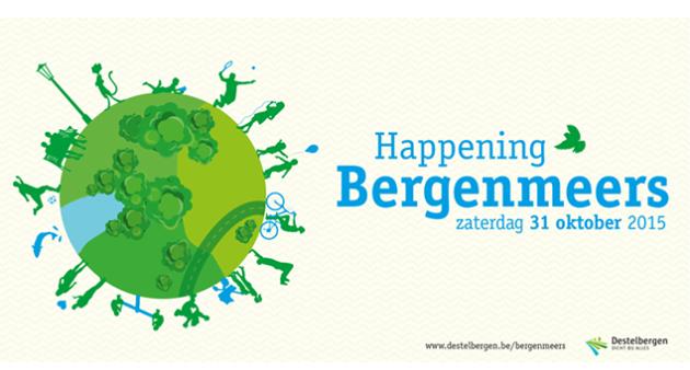 Happening Bergenmeers
