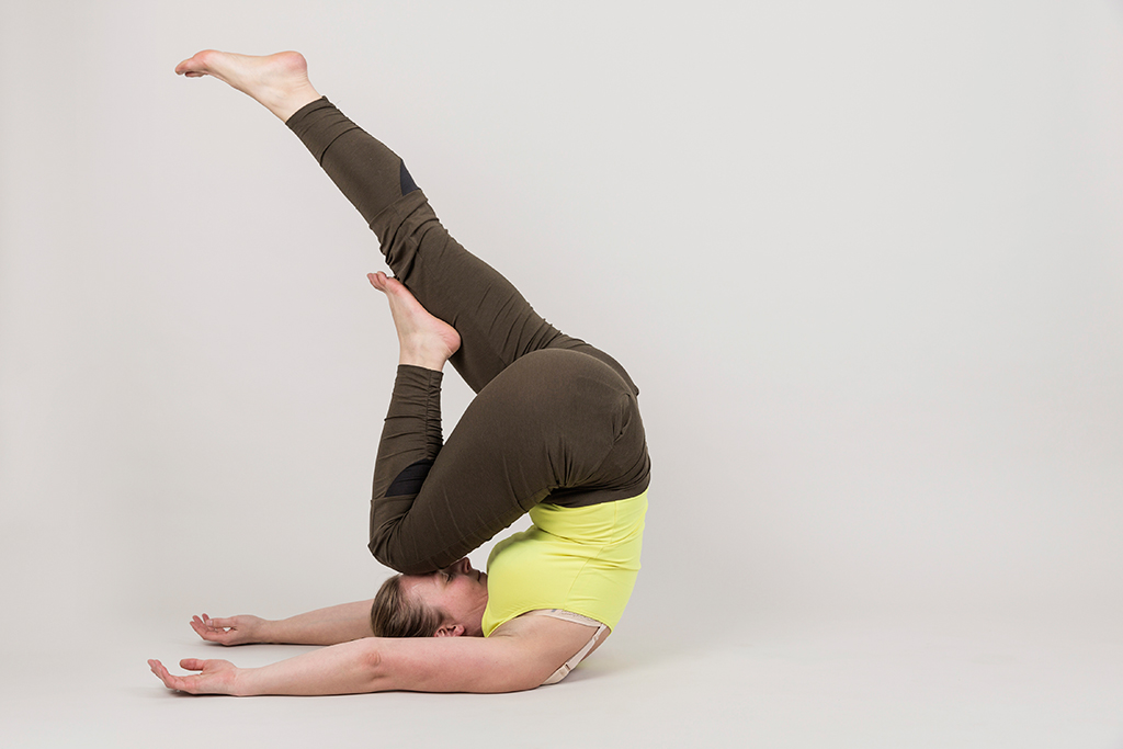 Hatha yoga Gent Destelbergen Heusden